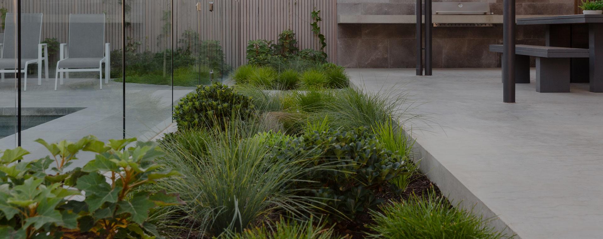 Melbourne Landscape Design, Construction & Maintenance